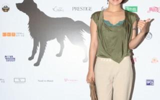 阿雅范瑋琪等 為保護動物發聲