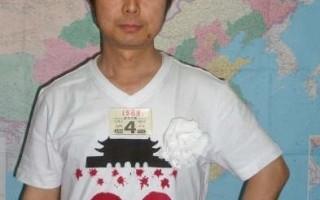 前河北电台编辑、自由撰稿人朱欣欣表示,中共彻底走向灭亡只是时间问题。(网络图片)