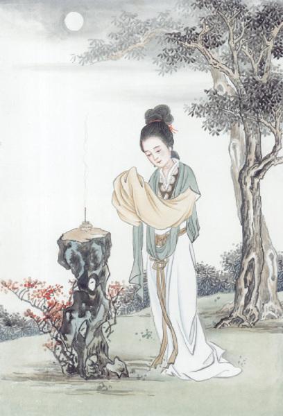 金蓮仙史(6)重重考驗 | 王重陽