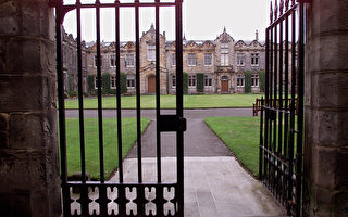 簽證政策不合理 英國留學生數量驟減