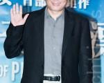 《少年PI的奇幻漂流》导演李安。(摄影:陈柏州/大纪元)