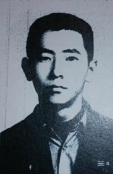 李四端高中学生照。(图/公视提供)