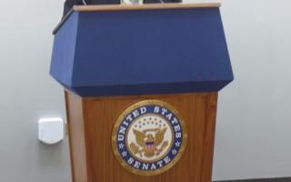 美國華府紀念越南人權日19週年 法輪功受邀發言