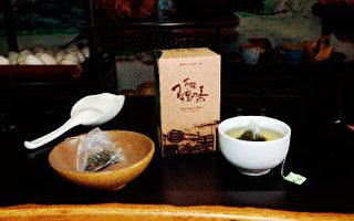 羽唐茶有阿里山高山茶产地认证,每批上市茶叶都通过SGS 202项农药残留检测。(摄影:李愿/大纪元)