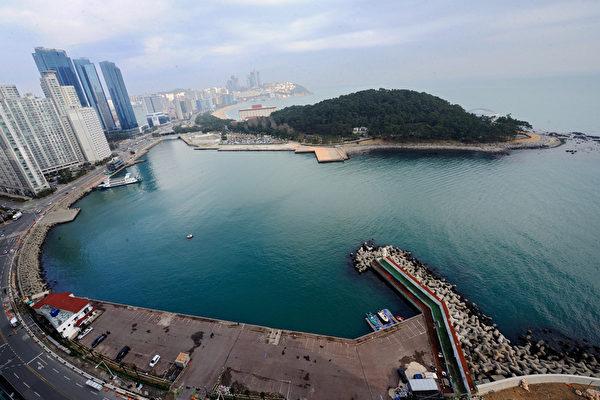 釜山海雲台開啟投資移民制 吸引中國資金