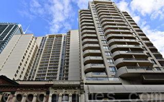 悉尼房價上漲會很快推升房租 寬鬆租房不再