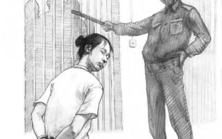 大陆中学教师夫妻遭迫害 幸福家庭被破坏