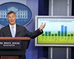 美國總統奧巴馬28日表示,最親信的經濟顧問之一克魯格(Alan Krueger)將去職,重返學術界。(AFP)