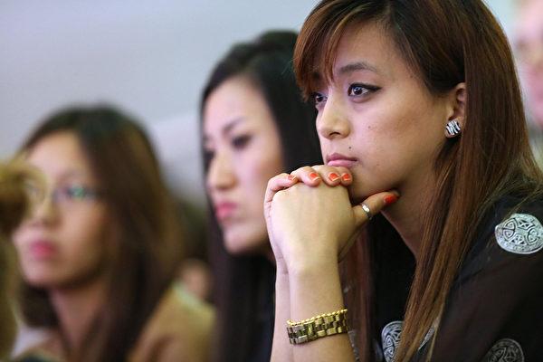 两成五中国精英留学生被美国名校劝退