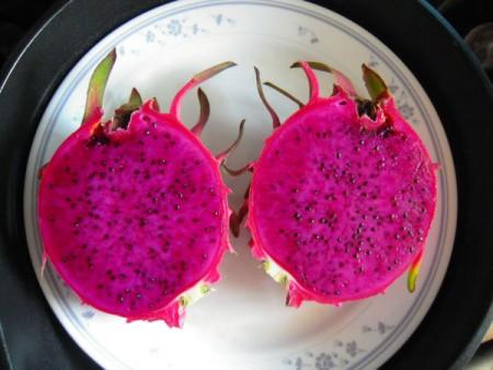 这种水果是口服的皮肤化妆品