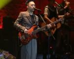 黃家強在香港舉辦個唱。(圖/相信音樂提供)