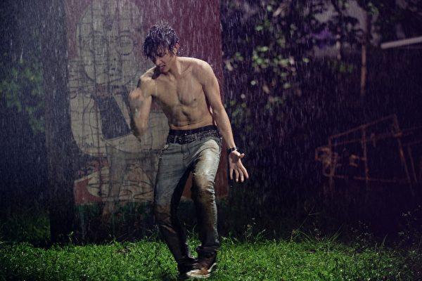 香港青春熱門片《狂舞派》劇照。(圖/台北電影節提供)