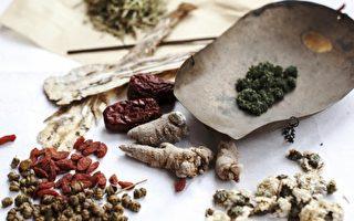 容易上火咋办?中医茶疗方清除你的火气。(SIMON LIM / GREENPEACE / AFP)