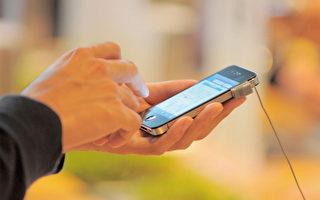 智慧型手機過去5年呈現爆炸性成長,高階智慧型手機銷售觸頂,成長將轉移到主要是亞洲的新興市場。(AFP)
