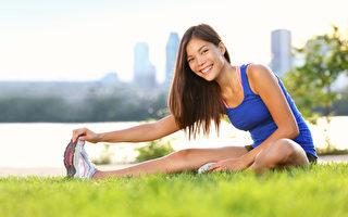 十招教您提升健身运动效果