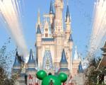 奧蘭多槍擊案已為奧蘭多迪士尼樂園蒙上一層陰影。(Mark Ashman/Disney via Getty Images)