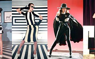 李玟尝试复古元素舞曲  MV呈现摩登风格