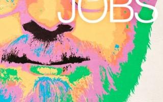 《喬布斯》電影將映 描述傳奇一生