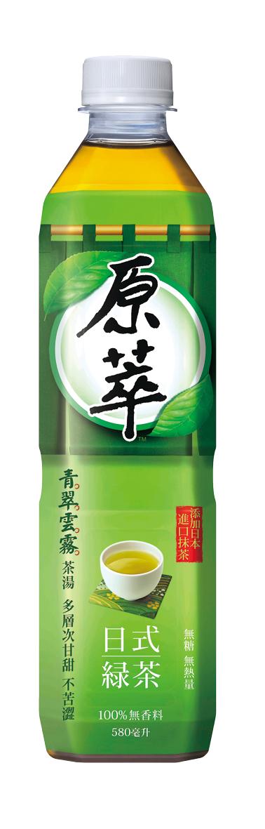 原萃(图:可口可乐提供)