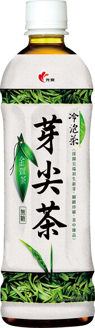 无糖金萱茶(图:光泉公司提供)