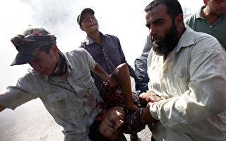 埃及政变后暴力冲突加剧 17人死