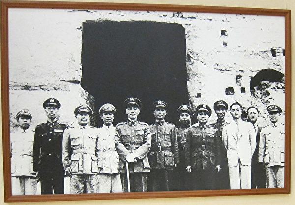 七七抗战76周年 蒋中正领导八年对日抗战