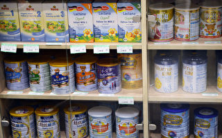 中国人高价买的不仅仅是婴儿奶粉