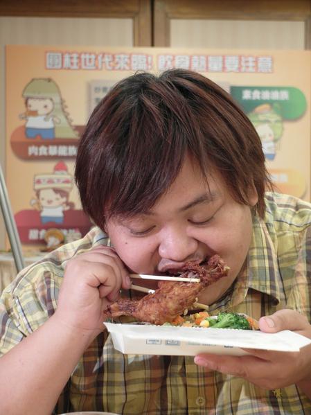 """吃少动、靠美食纾压,台湾上班族饮食习惯NG连带身材趋向""""圆柱体""""。(采鋐公关提供)"""