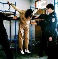 中共對大興安嶺法輪功學員綁架迫害案例