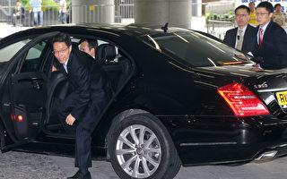 多家港媒消息,中联办主任张晓明将调离,由习旧部王志民主掌中联办。(摄影:潘在殊/大纪元)