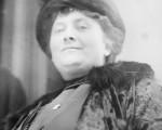 意大利教育家玛利亚‧蒙特梭利(Maria Montessori,1870.8.31-1952.5.6)的教学法对后世产生了很大影响(网络图片)