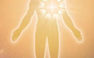 人的身体就像一件衣服被元神穿上而已。(Fotolia)