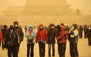 空氣污染讓歐洲人提早向中國說再見