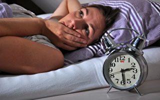 现代人因社会型态的改变,很大一部分的人都有睡眠障碍困扰。(Fotolia.com)