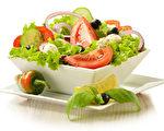 多吃蔬菜全麦 膳食纤维改善哮喘抑郁症