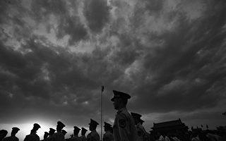 中共十九大後,屬江派文宣核心人物、被指是薄熙來餘黨的中新社前社長劉北憲被「雙開」及立案審查。(Feng Li/Getty Images)