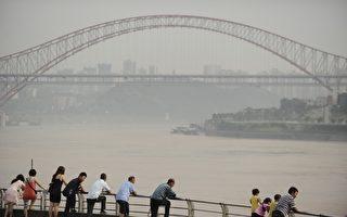 长江白鲟灭绝 中国开启长江10年禁渔
