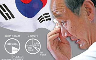最近,在首尔接连发生两起安全事故,5名朝鲜族同胞在事故中遇难。他们在韩国的境遇再次引发舆论关注。(大纪元合成图片)