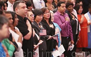 美國暫緩遞解計劃實施一年 全面移民改革法案受期待