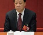 """刘云山下令各大网站将署名""""王小石""""的长文〈中国若动荡,只会比苏联更惨〉放在首页显著位置两天。(AFP)"""