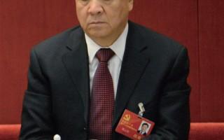 劉雲山下令各大網站將署名「王小石」的長文〈中國若動盪,只會比蘇聯更慘〉放在首頁顯著位置兩天。(AFP)