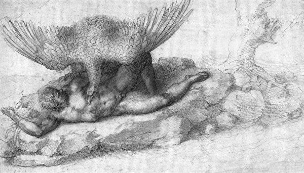 《泰提乌斯》(图﹕维基百科)。
