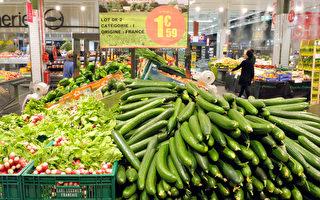中国各地菜价飙涨 菠菜超17元/斤 韭菜花涨至20元