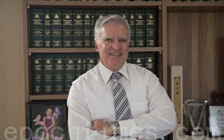 悉尼Fowler區聯邦議員克里斯‧海斯談大選施政