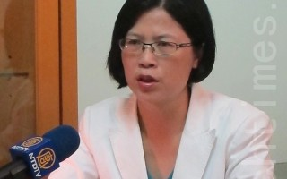 朱婉琪:薄熙来犯万国公罪 济南中院未审