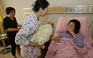 中国剖腹产率世界第一  牵涉庞大利益与内幕