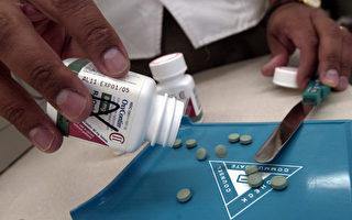 研究: 止痛药上瘾比毒品导致更多人死亡