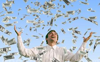 """最近Credit.com的调查显示,近四分之一18至24岁之间的年轻人把""""美国梦""""定义为没有欠债。令人震惊的是,这样的人比那些想拥有一间房子的人还要多。(Mikhail Tolstoy /Fotolia)"""