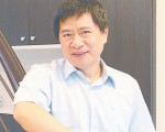 生活工程专家、多德仕总经理林启辉。(多德仕提供)