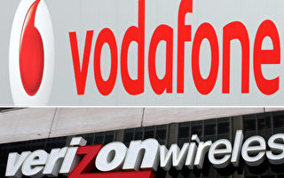 在2013年劳动节长周末,威瑞森电信(Verizon Communications)和沃达丰(Vodafone)的监事会将就两公司并购案进行投票。这一并购总值1,300亿美元。(AFP)